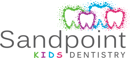 Logo for Sandpoint Kids Dentistry in Sandpoint, ID