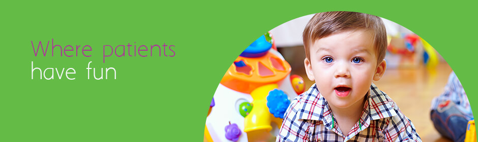 Patients have fun - Pediatric Dentist in Sandpoint, ID