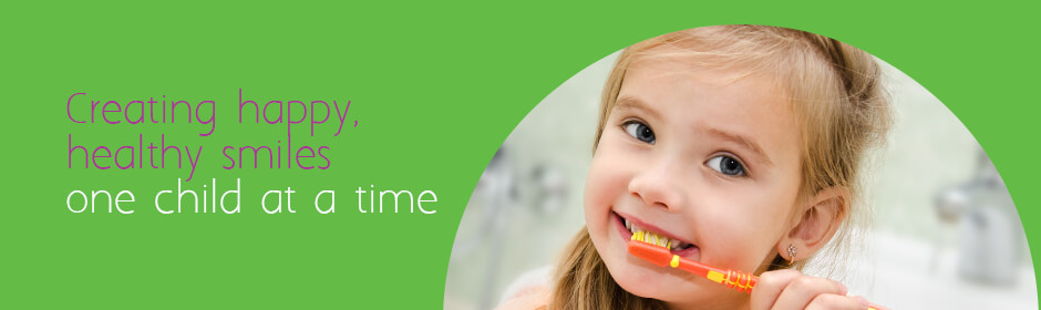Care for all kids ages - Pediatric Dentist in Sandpoint, ID