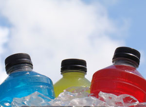Sports Drinks - Pediatric Dentist in Sandpoint, ID