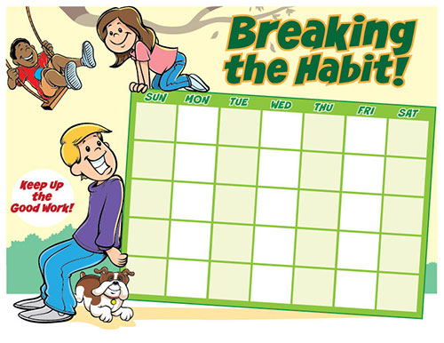 Breaking the Habit for Kids - Pediatric Dentist in Sandpoint, ID
